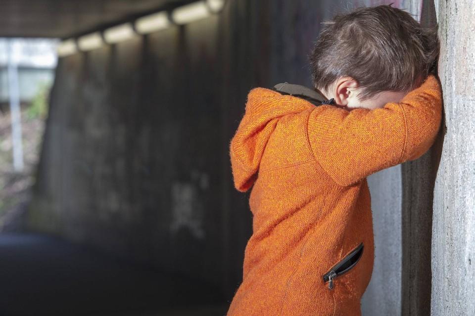 Корреспондент КП стала свидетелем самого настоящего домашнего насилия над ребенком