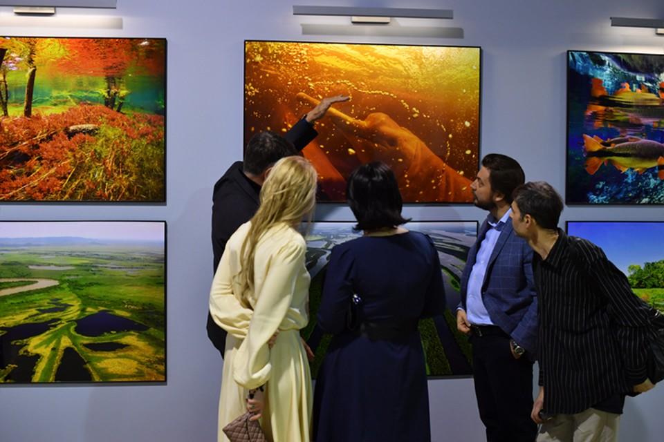 В этом году фестиваль стал официальным событием Года экологии в России.