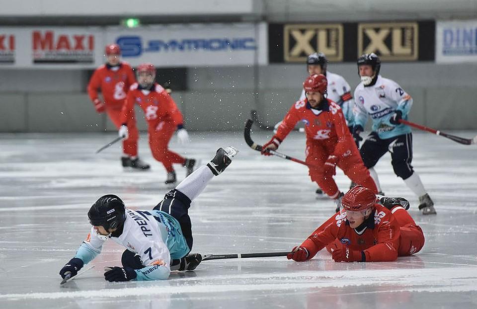 Член сборной россии по хоккею с ангарска