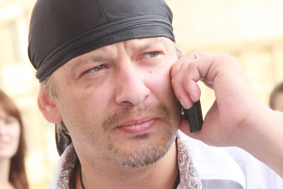Дмитрий Марьянов скончался по дороге в больницу