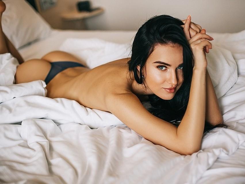 Плейбой выбрал самых сексуальных девушек россии