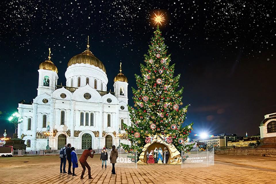 Самые любимые и долгие праздники отметят в этом году с еще большим размахом, чем прежде
