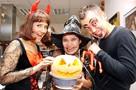 Хэллоуин-2017 в Москве: обзор мероприятий и вечеринок