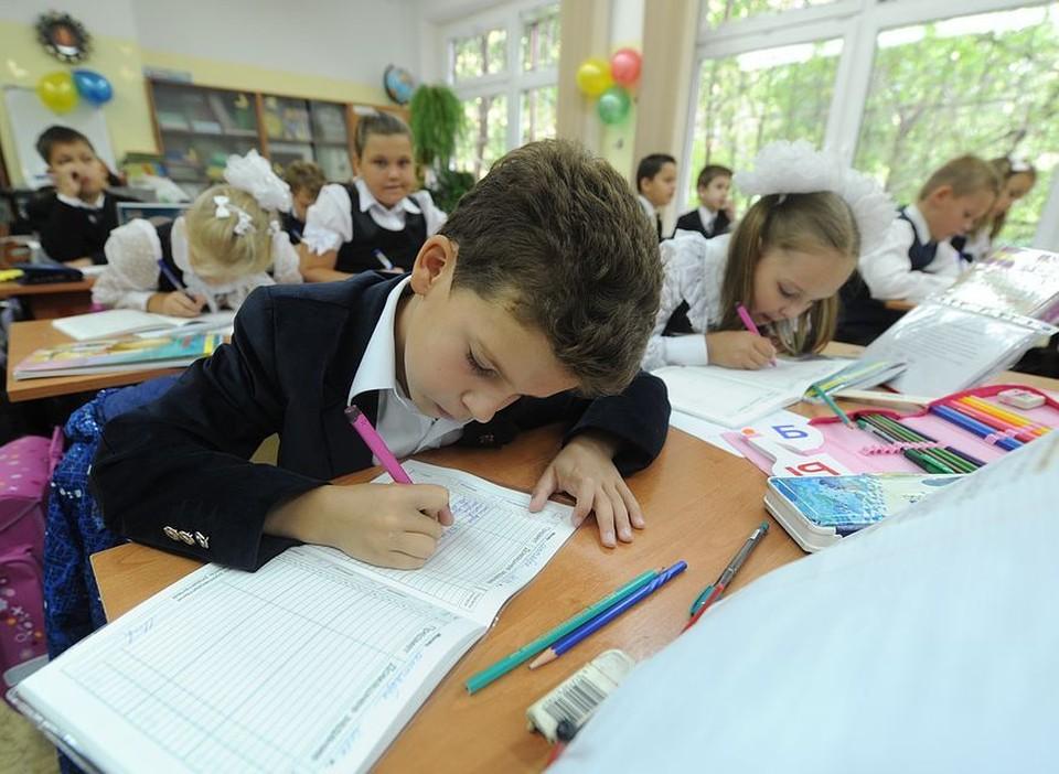 Четвероклассников запугивают, что в гимназии останутся только те, кто относиться по прописке