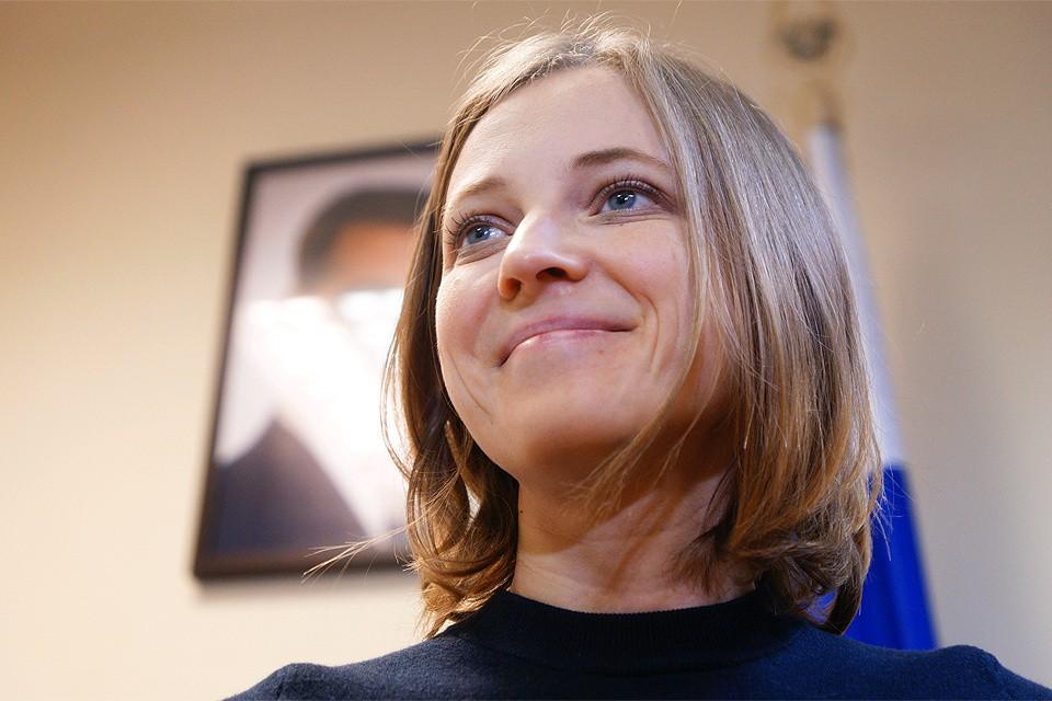 """Наталья Поклонская несколько месяцев вела борьбу с фильмом """"Матильда"""", оказавшимся достаточно безобидным."""