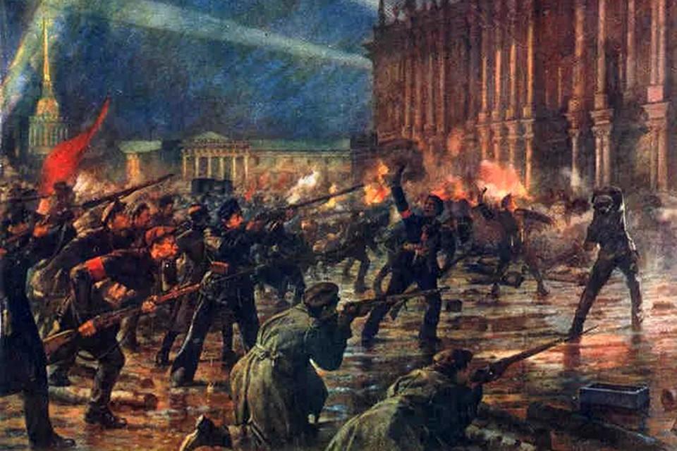 Без Ленина, с его фанатизмом и талантом политического тактика, большевики бы не захватили власть