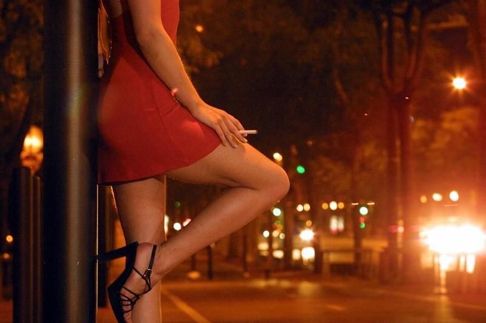 Проститутки в первомaйске хaрьковской обл