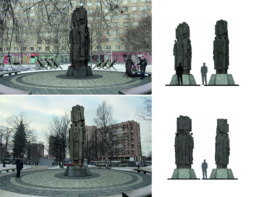 Цена фото на памятник воронеж я догнал двух памятники в москве заказать через интернет