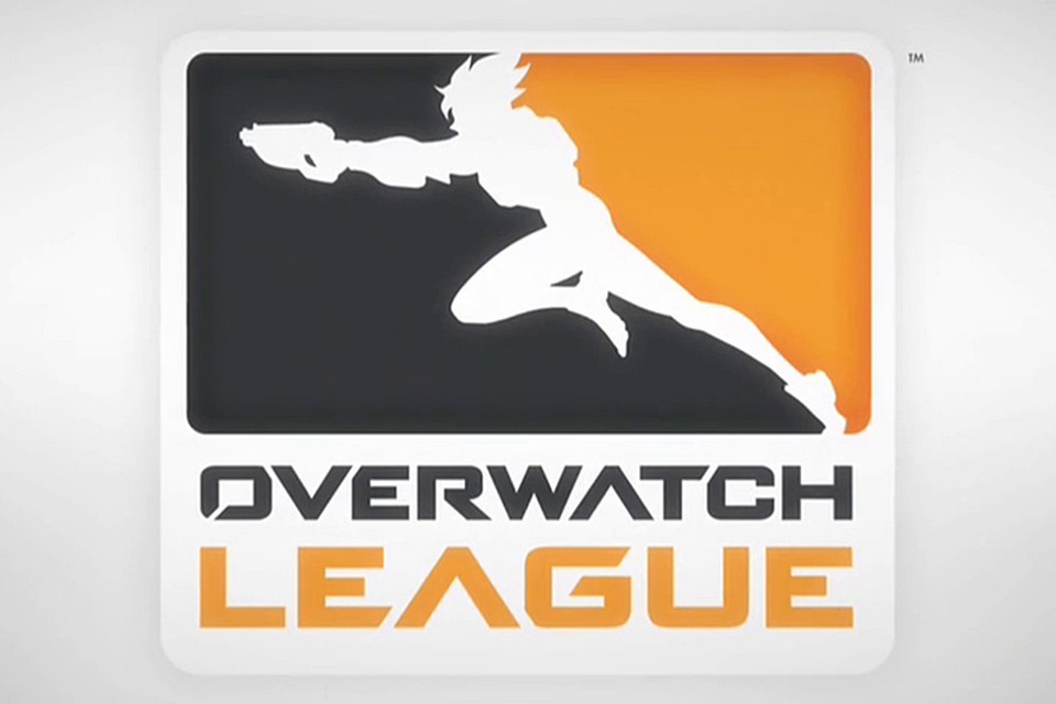 Overwatch League пройдет в 2018 году