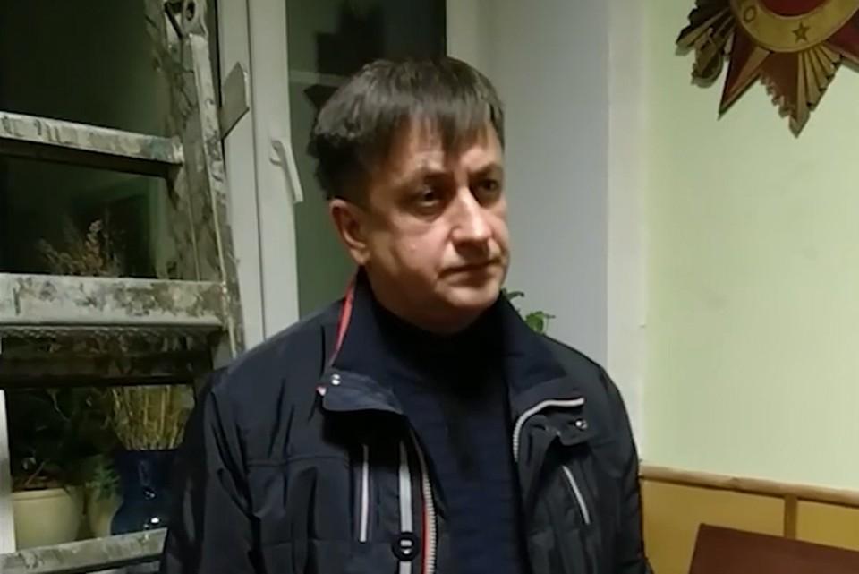 По версии следствия, Степанов требовал взятку у бизнесмена, арендующего бомбоубежище. Фото: ФСБ.