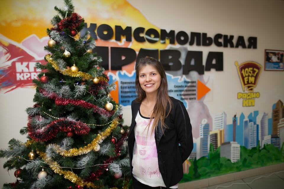 Ставропольская спортсменка, чемпионка России по паратриатлону Анна Бычкова