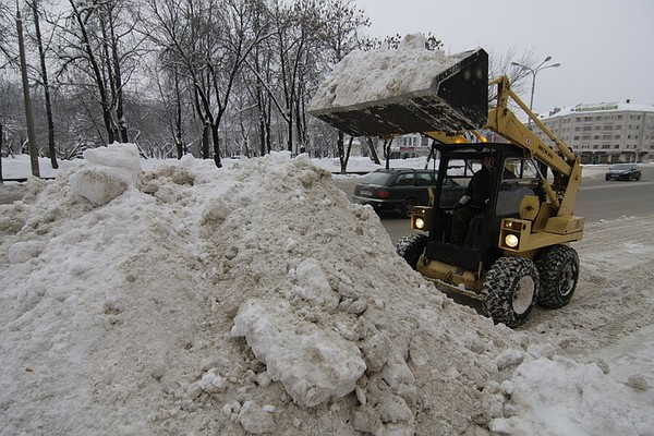 Продажа снегоуборочной техники Акушинский район - сельское население Снегоуборщики посёлок Солнечный