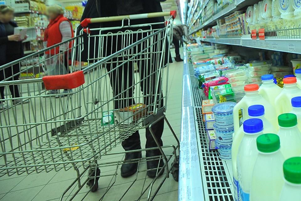 В магазине говорят, что женщина провела у них не четыре часа, а чуть больше 30 минут.