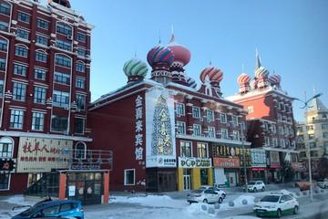 Владимир Ворсобин: Все китайцы любят Путина. Даже больше, чем русские