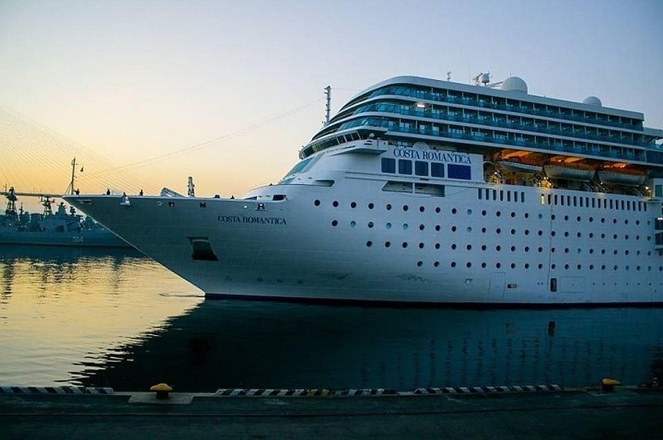 Гости Восточного экономического форума во Владивостоке поселятся на круизном лайнере