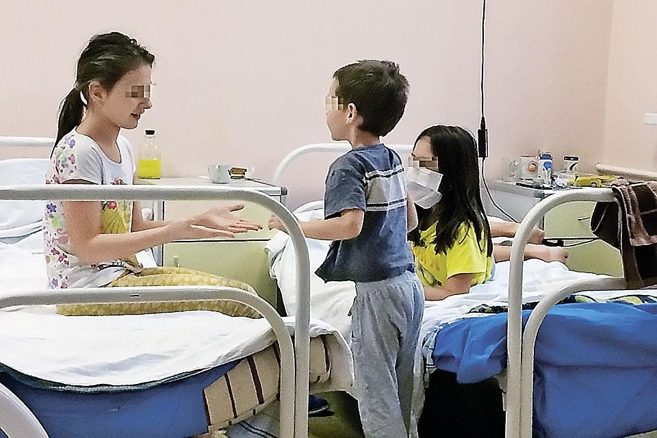 Японская медсестра спит с главврачом