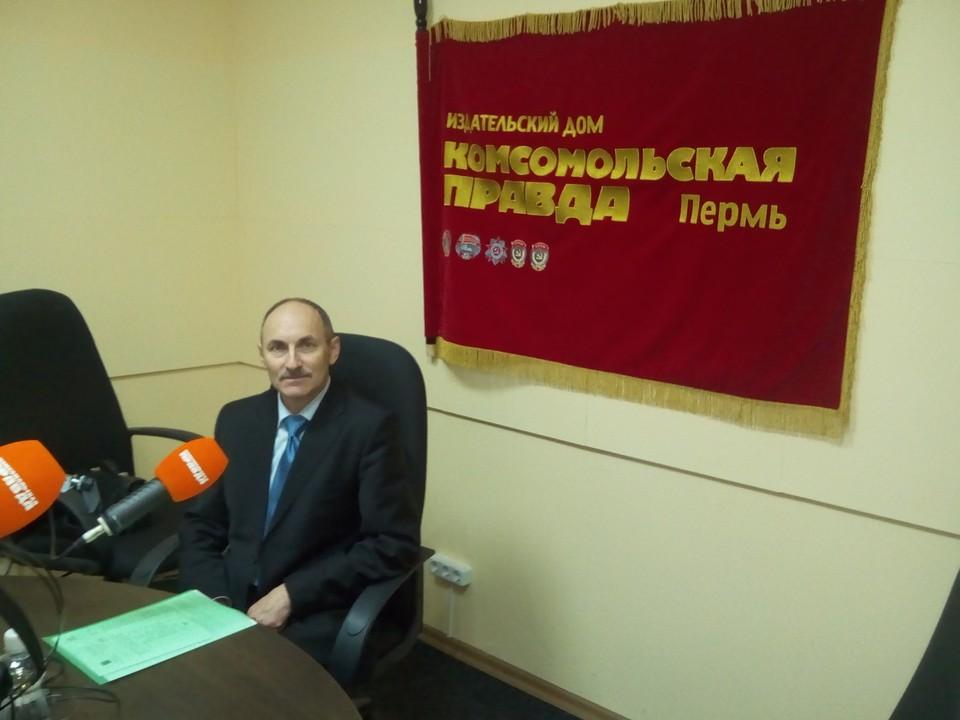 Работа Пенсионного фонда в Прикамье: итоги года и перспективы