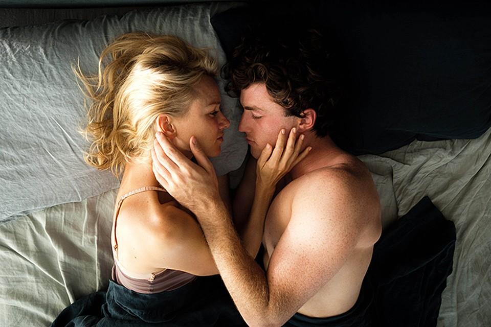 Скоро любовные сцены между мужчинами и женщинами вообще из фильмов повычеркивают, тогда и проблемы никакой