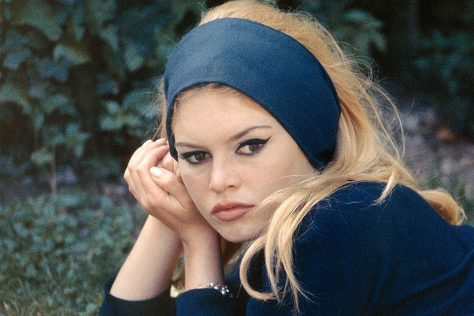 Актриса отметила, что никогда не становилась жертвой домогательств, несмотря на то, что была секс-символом 50-х и 60-х годов