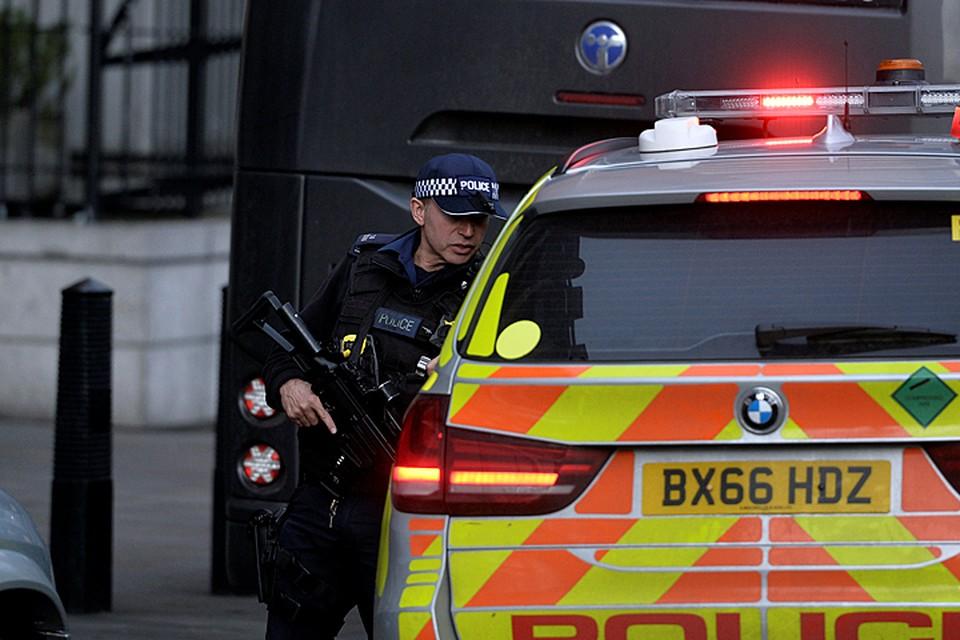 Задержали Кейна возле его дома и теперь он находится в центральном уголовном суде Лондона