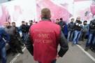 В Нальчике задержали шесть нелегалов из Молдовы