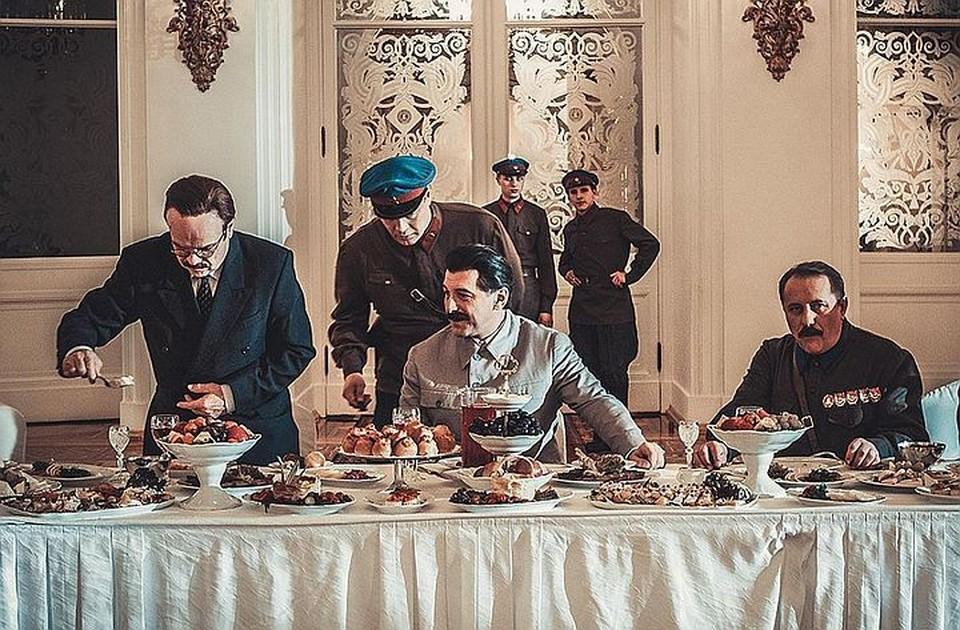 Сериал «Власик. Тень Сталина» прошел с большим успехом. Фото: кадр из фильма