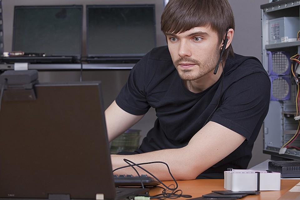 Сегодня доля ИТ-специалистов составляет 2,4 процента от всего занятого населения