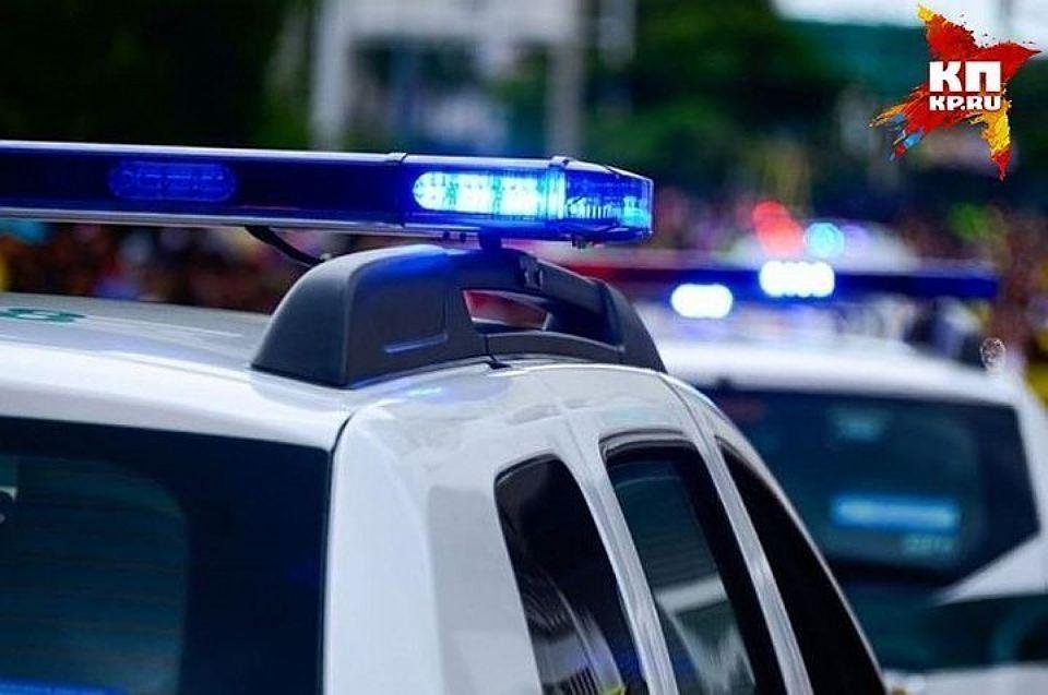 В Москве задержали мужчину, подозреваемого в попытке ограбить банк