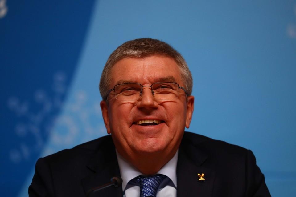 МОК отказал 15 россиянам в допуске на Олимпиаду в Пхенчхан.