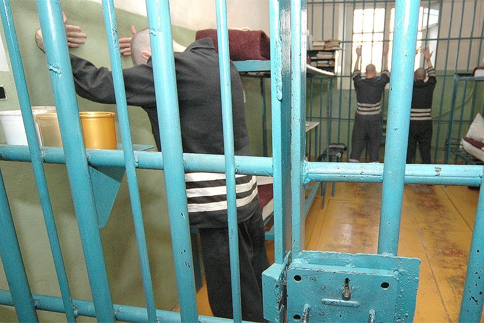 Пожизненно заключенные имеют право проситься на свободу после 25 лет заключения.