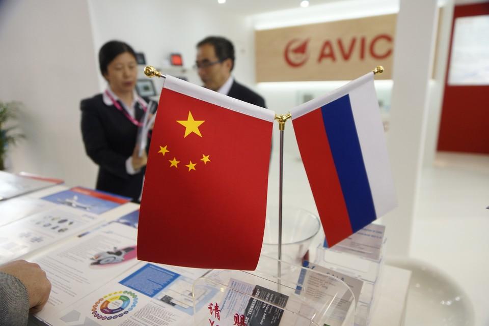 Лучше всего россияне сейчас относятся к Китаю