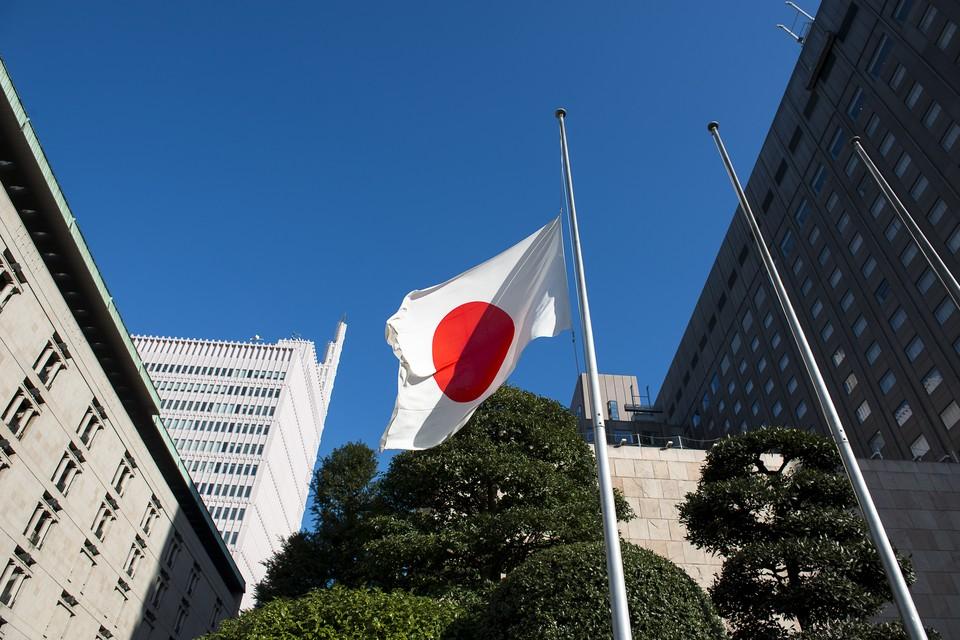 Сейчас установленный пенсионный возраст в Японии составляет 65 лет