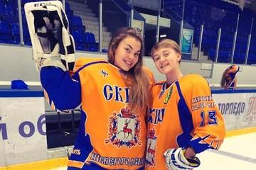 Нижегородские хоккеистки в составе ОАР впервые в истории выбились в полуфинал Олимпиады-2018