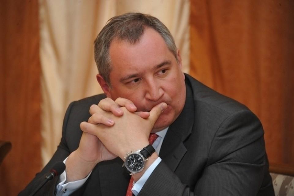 """Результат пошуку зображень за запитом """"Дмитрий Рогозин: Санкции против России ввели навсегда"""""""