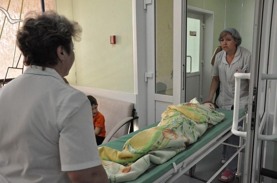 Секс мама проверяет сына больница
