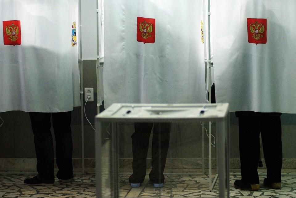 """Конкурс """"Фото на выборах"""" пройдёт в единый день голосования на Ставрополье"""
