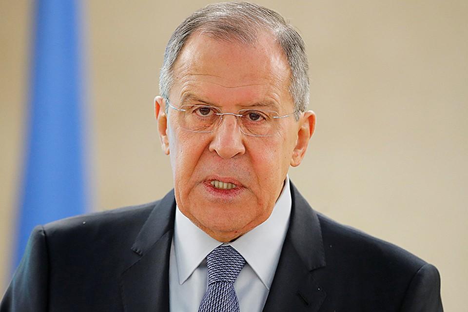 Министр напомнил, что у России развернутого тактического ядерного оружия нет