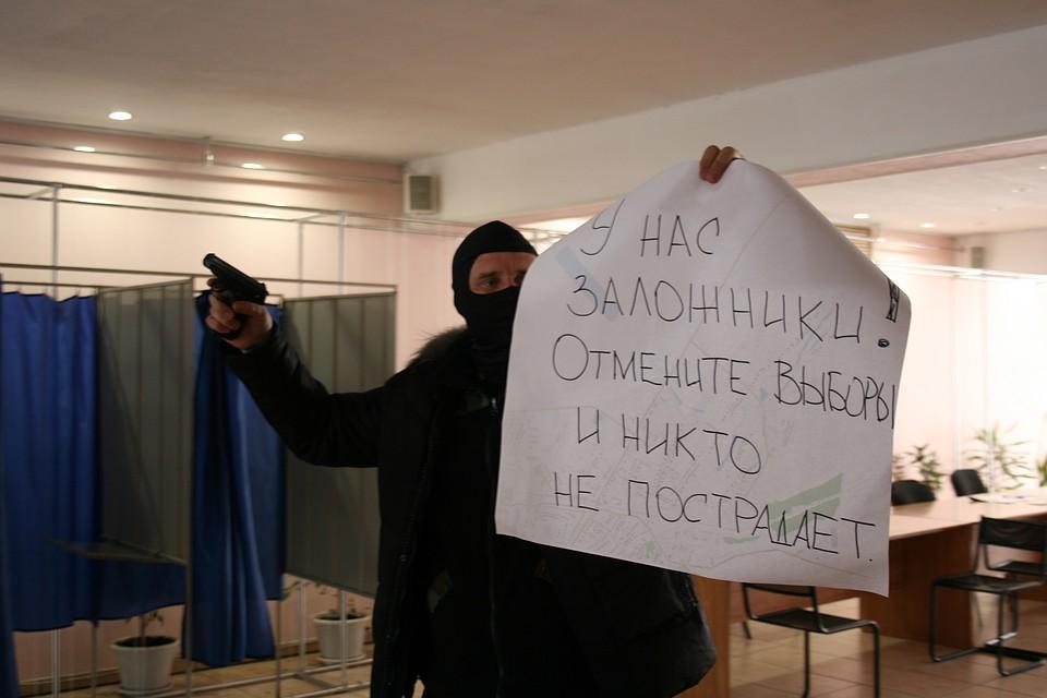 Фото: пресс-группа УФСБ по Рязанской области