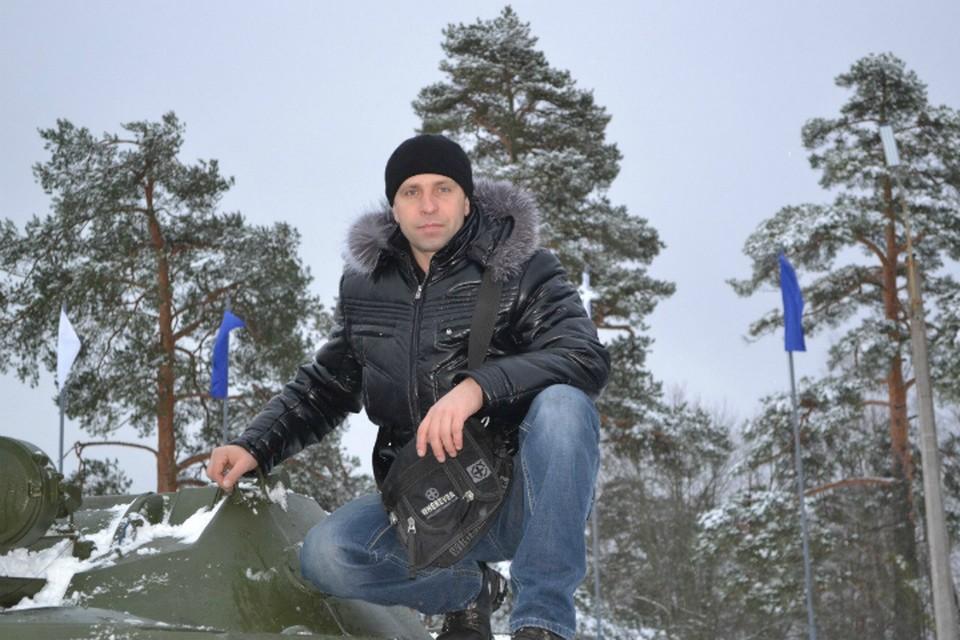 Дмитрий сел за руль нетрезвым