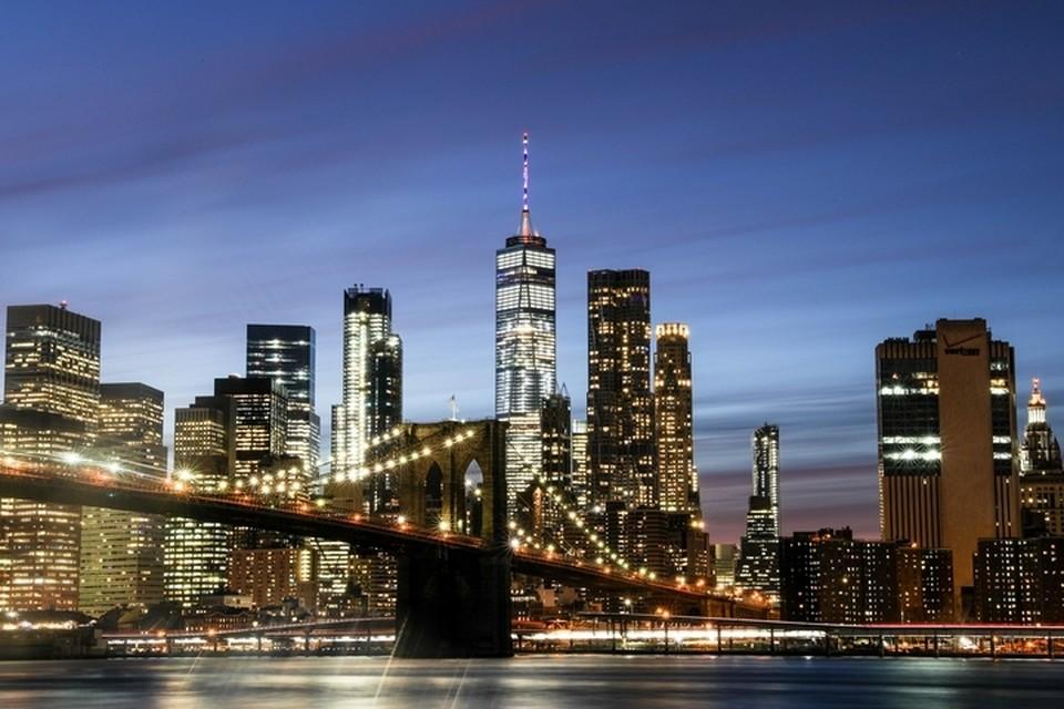 Нью-Йорк нередко выступал в качестве съемочной площадки