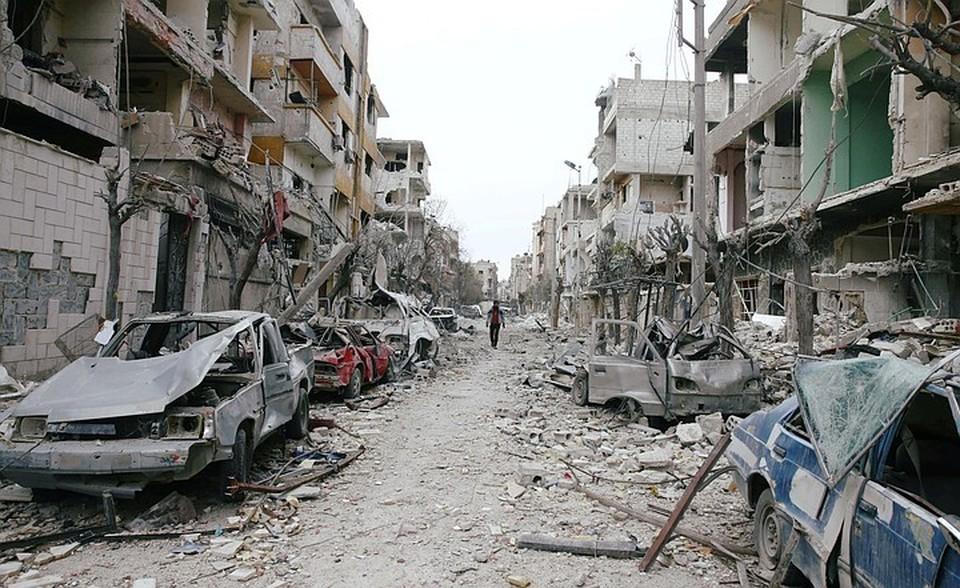 В Совете Федерации отреагировали на обвинения США в том, что Россия не соблюдает резолюцию СБ ООН по Сирии