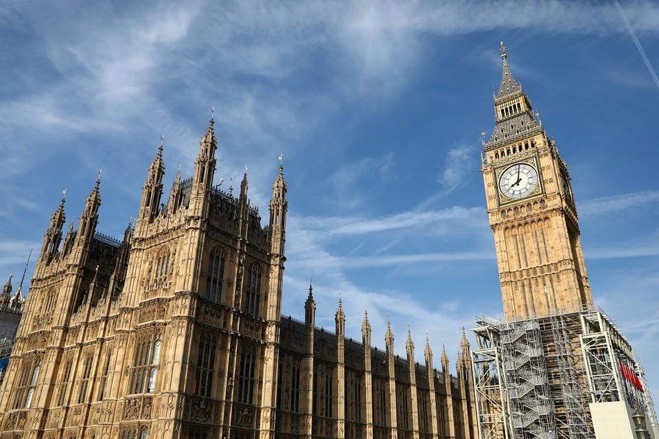 В Великобритании пройдет заседание комитета COBRA из-за инцидента в Солсбери