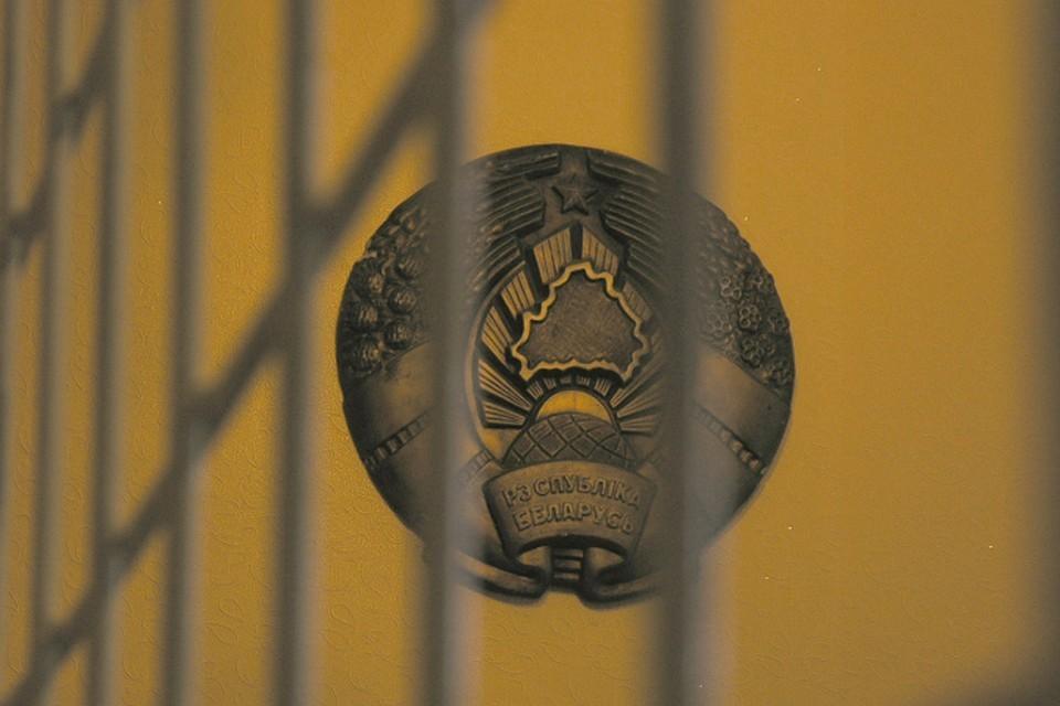 В минском аэропорту задержали российского Фиму Банщика
