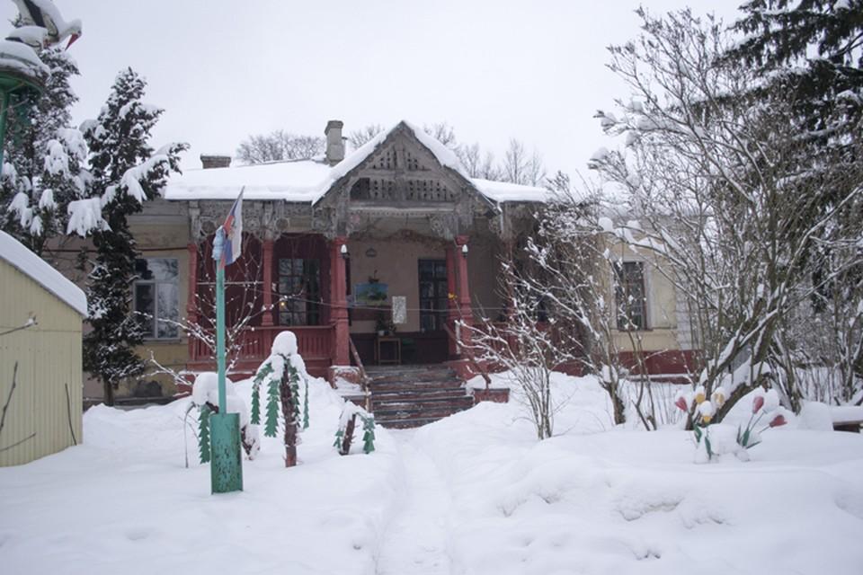 В этом доме конца 19 века жил директор брянского завода «Арсенал» и гостил будущий писатель Константин Паустовский