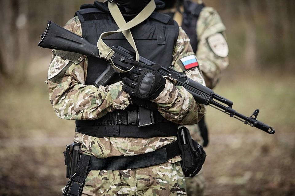 Дагестанские ополченцы получат статус участников боевых действий