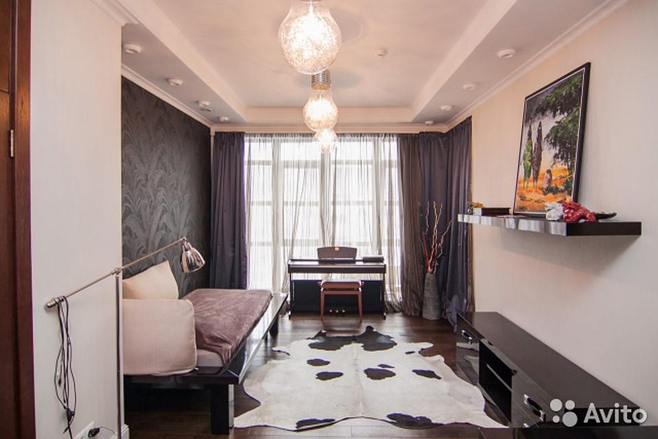 4a2474eee1c 10 самых дорогих квартир в Тюмени