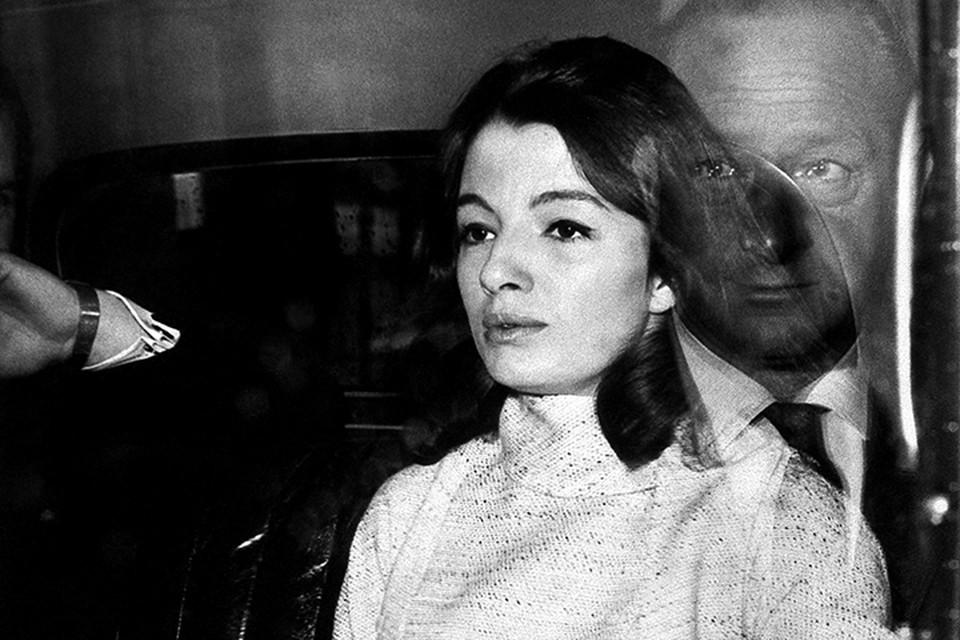 Роковая красавица Кристина Килер «не хотела предавать свою страну, просто так получилось»