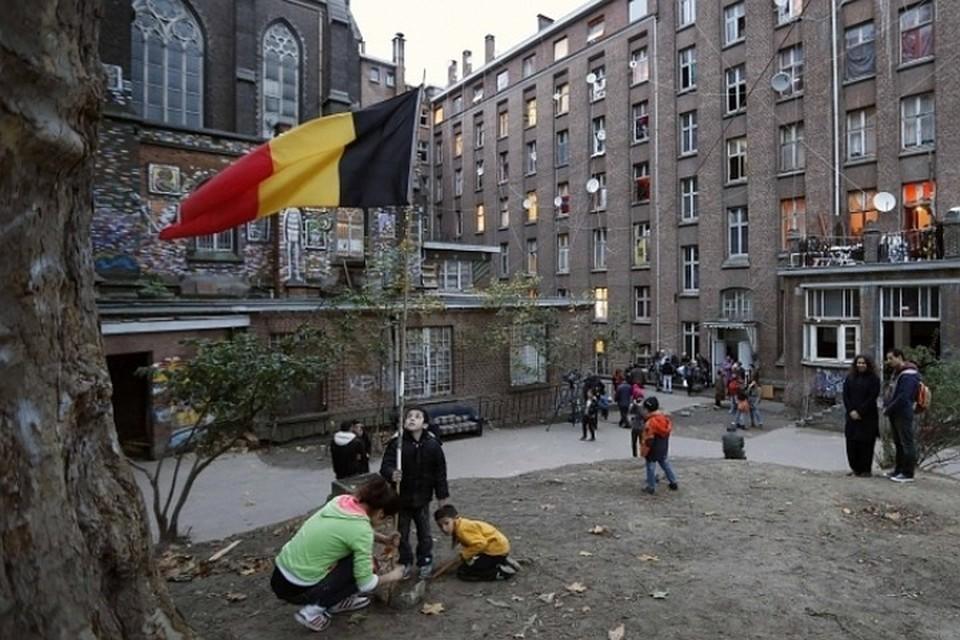 Глава МИД Бельгии призвал к тщательному расследованию отравления Сергея Скрипаля и его дочери в Солсбери