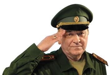 Праздничное послание офицерским женам от полковника Виктора Баранца