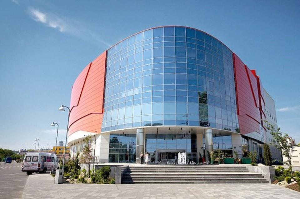 В Кишиневе есть торговые центры, где любят проводить время семьи с детьми.